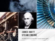 Are steam engines retro?