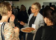 Matglädje har ingen ålder - uppskattad seminarieturné med stort mervärde