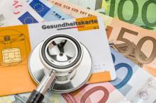 Fall des Monats - Krankengeld