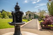 Council earmarks half a million for People's Park major work