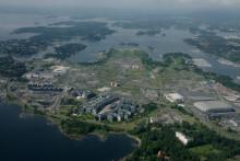 Arkitema skaper nytt liv på Fornebu – nye områder skal aktiveres