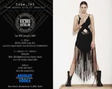 Karen Jessen & Anna Bach zeigen ihre erste Ready-to-wear Kollektion