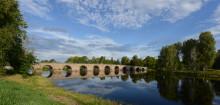 Pressinbjudan: Östra Bron (gamla stenvalvsbron)  - Värmlands 68:e byggnadsminne