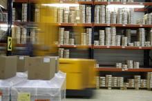 Visma förvärvar NYCE Solutions och stärker satsningen på system för internlogistik och lagerhantering