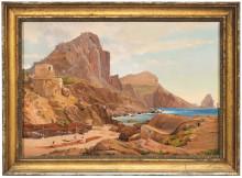 Nytt i samlingarna – tre verk av tysk-danske konstnären Louis Gurlitt