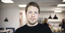 Hängiven hockeyfan förstärker AddMobiles Stockholmskontor