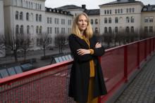 Sveriges mest hållbara traditionella försäkring och fondförsäkring