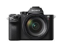 Выпуск обновления ПО для камер α7 II и α7R II