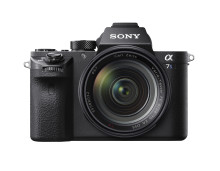 Möt den nyaste medlemmen i Sonys serie av spegellösa fullformatskameror: ultrakänsliga α7S II