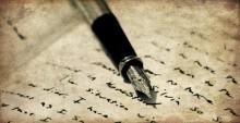 Hva skal vi skrive om?