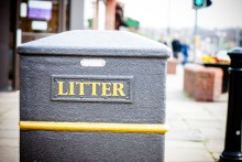 RAC comments on publication of new anti-littering strategy for England