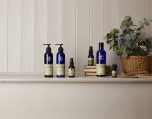 NEAL´S YARD REMEDIES PRESENTERAR – DEFEND & PROTECT COLLECTION