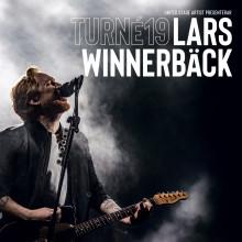 Lars Winnerbäck släpper fler biljetter till höstens stora arenaturné