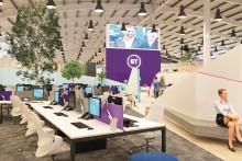 BT's Doncaster contact centre set for major redevelopment