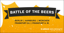 Battle of the Beers