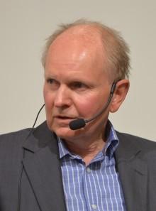 Stig Fredrikson till panelsamtal om yttrandefrihet i Ryssland & visning av Leviathan