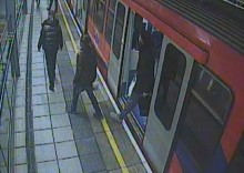 Appeal to identify two men after 17-year-old stabbed in Tower Hamlets