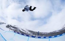 Top Schweizer Winterdestinationen im globalen Ranking von Visa