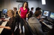En av sveriges hetaste start-ups kommer till Åre