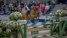Arena Youth Tour - nytt samarbete mellan Sweden International Horse Show och Gothenburg Horse Show