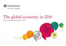 Den globala ekonomin 2014 - en rapport om framtidsutsikter från Grant Thornton