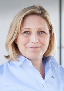 Susanne Åberg ny Commercial Director för ISS Sverige