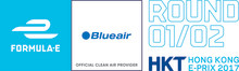 Blueair and Formula E Racing Hong Kong Team Up at FIA Formula E HKT Hong Kong E-Prix