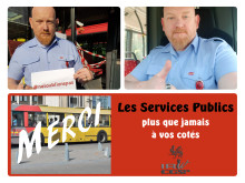 Témoignage : Alain, chauffeur de bus - TEC Charleroi