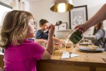 110 millioner ekstra i tilskudd til vanskeligstilte barnefamilier som skal kjøpe egen bolig
