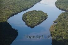 L'association Prince's Rainforests Project et Sony présentent une exposition interactive de nouvelles images de la forêt tropicale