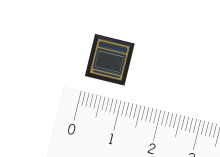 Sony Commercialises the Industry's First* High-Sensitivity CMOS Image Sensor for Automotive Cameras Delivering Simultaneous LED Flicker Mitigation and High-Quality HDR Shooting