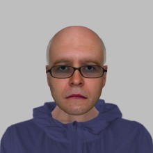E-Fit released following attempted burglary – Bracknell