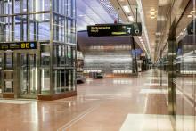 SL påminner: Fortsätt att undvika kollektivtrafiken