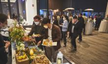 Kongekrabben spiser seg inn i sørkoreansk luksusmarked