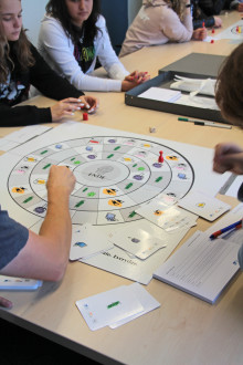 Neues Projekt für mehr Informationssicherheitsbewusstsein im Schulalltag