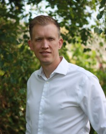 Ola Wahlström ny COO på Stampen Media
