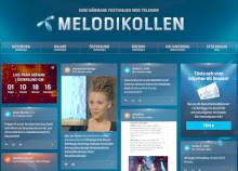 Jon Henrik Fjällgren ny raket i digitala kanaler – men Samir Badran äger på Instagram