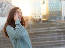 Stenger 3G – bruker 4G, forbereder  5G