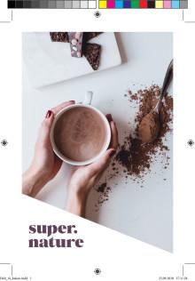 Råkakao-kakao