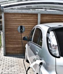 Öresundskraft och CLEVER i samarbete om elbilsladdning