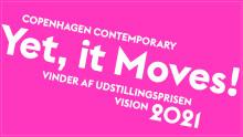 Copenhagen Contemporary vinder Udstillingsprisen Vision 2021