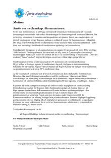 Motion medlemskap i Kommuninvest.pdf