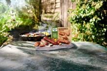 Vego-revolutionen kommer till grillen: Hälsans Kök Sensational Sausage