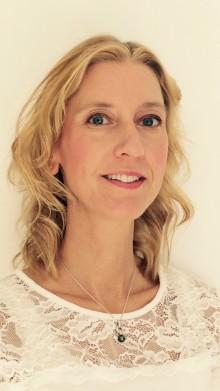 Maria Skalsky Jarkander vill bromsa frätskador på tänderna med ny forskning