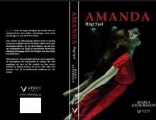 NBV ställer sig bakom #iAmAmanda