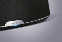 X Series: Acoustic Precision, Elegant Style. Sony introduces luxurious new wireless speaker docks.