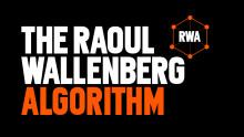 THE RAOUL WALLENBERG ALGORITHM TAR TEMPEN PÅ VÄRLDENS LEDARE MED ARTIFICIELL INTELLIGENS