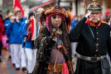 Kieler Umschlag - mittelalterliches Familienfest mit langer Tradition macht eine Zeitreise
