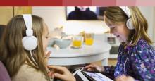 Universal Telecom är ny tjänsteleverantör i Övik Energis fibernät