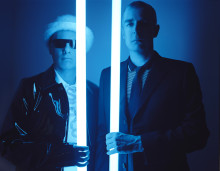 "PET SHOP BOYS annoncerer ""Catalogue"" 1985-2012"